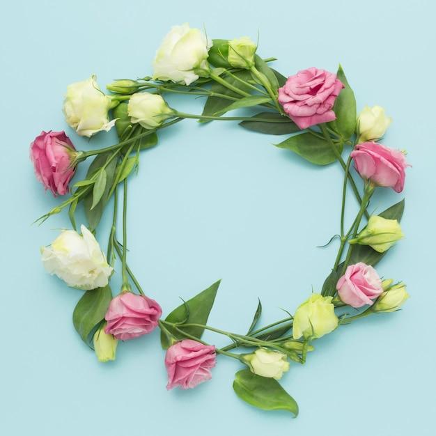 Korona W Kształcie Mini Róż Darmowe Zdjęcia