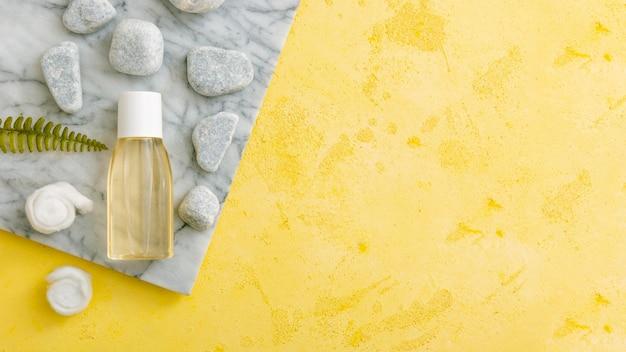Kosmetyczne Produkty Naturalne Z Miejscem Na Kopię Darmowe Zdjęcia