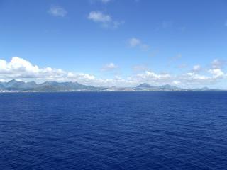 Krajobraz Mauritius Waterocean Darmowe Zdjęcia
