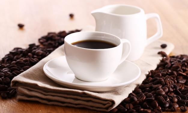 Kubek Gorącej Kawy Darmowe Zdjęcia