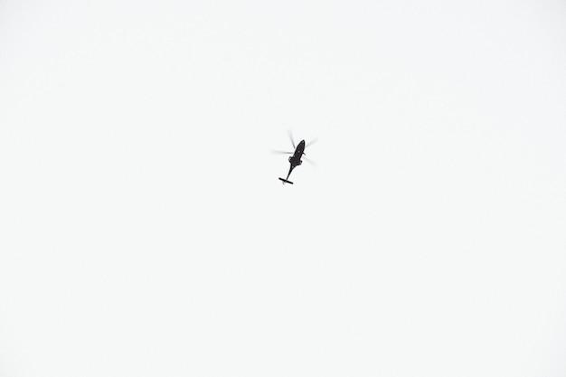 Lecący Helikopter Darmowe Zdjęcia