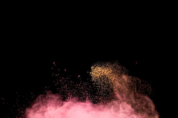 Lekki proszek zwijający jasny kolor Darmowe Zdjęcia