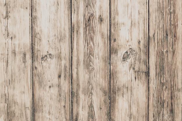 Lekkie Drewniane Deski Tło. Premium Zdjęcia