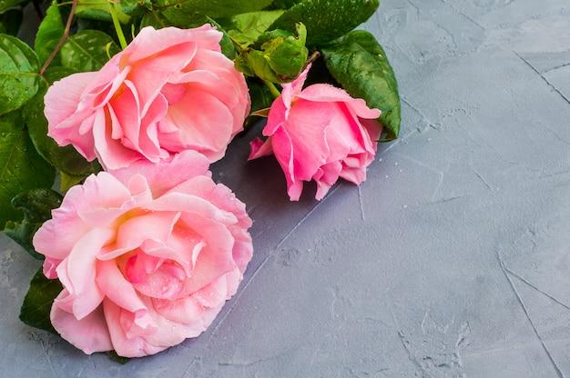 Letni kwiatowy Premium Zdjęcia