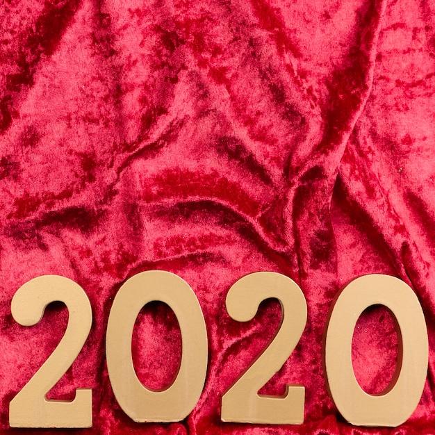 Leżał Płasko Chiński Nowy Rok Na Czerwonym Aksamicie Darmowe Zdjęcia