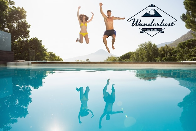 Lifestyle inspiracje logo bezchmurne niebo urlop Darmowe Zdjęcia