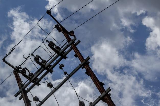 Linie Energetyczne Darmowe Zdjęcia