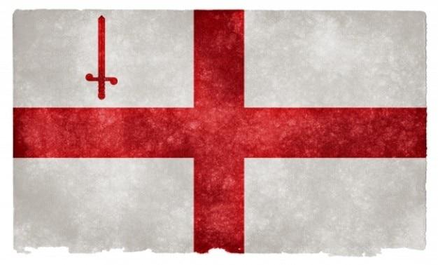 London grunge flag Darmowe Zdjęcia