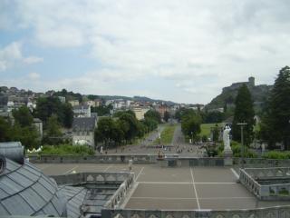Lourdes (francja) Darmowe Zdjęcia