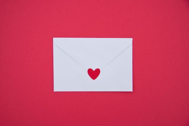 Love letter - st. valentine concept Darmowe Zdjęcia