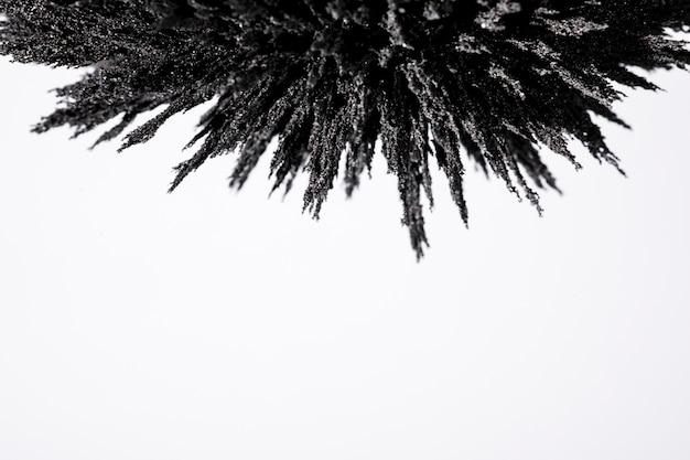 Magnetyczne golenie na białym tle Darmowe Zdjęcia
