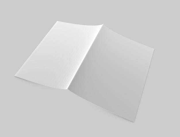 Makieta Karty Premium Zdjęcia