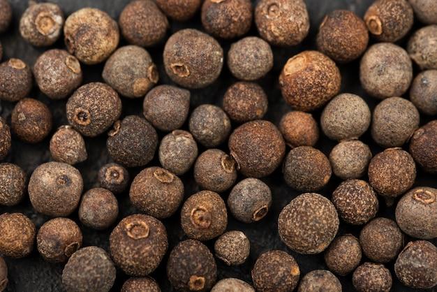 Makro Brązowe Nasiona Darmowe Zdjęcia