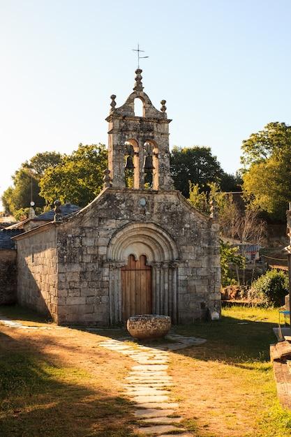 Mały Kościół, Hiszpania Premium Zdjęcia
