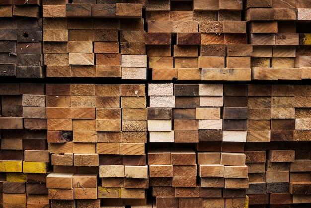Mały Stos Drewniany Tło Darmowe Zdjęcia