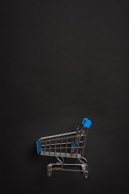 Mały wózek na zakupy Darmowe Zdjęcia