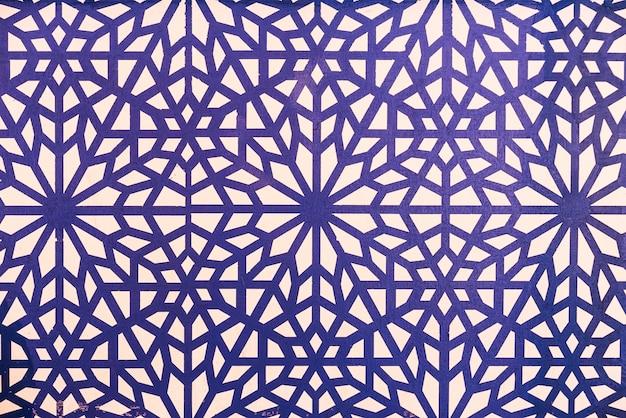Maroko tle płytki Darmowe Zdjęcia