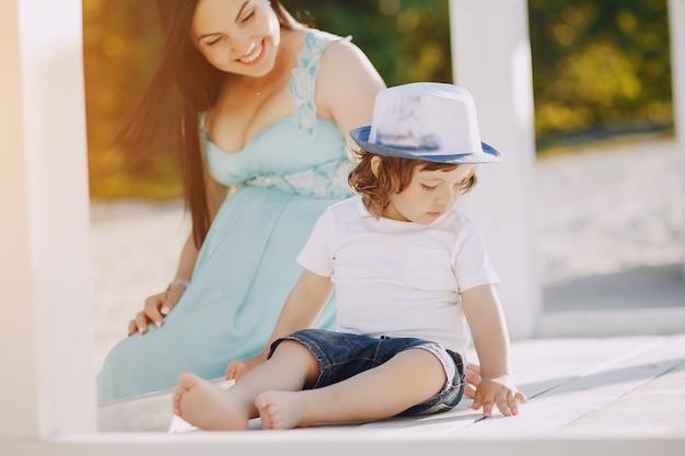 Matka Z Synem Darmowe Zdjęcia