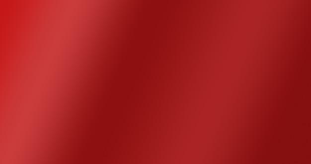 Metaliczne Czerwone Tło Premium Zdjęcia