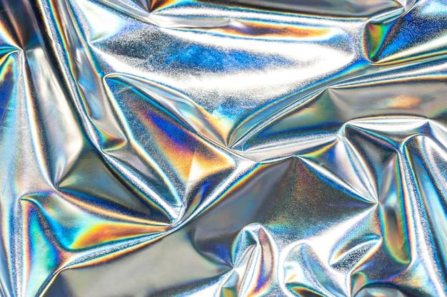 Metaliczne Tło Holograficzne Darmowe Zdjęcia