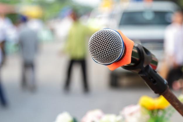Mikrofon Darmowe Zdjęcia