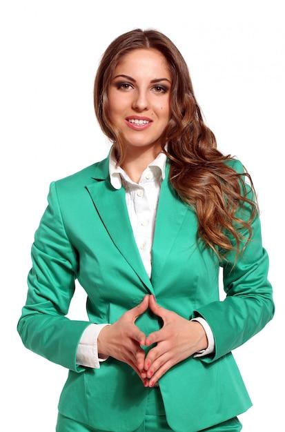 Młoda Piękna Kobieta W Jasnym Kolorze Darmowe Zdjęcia