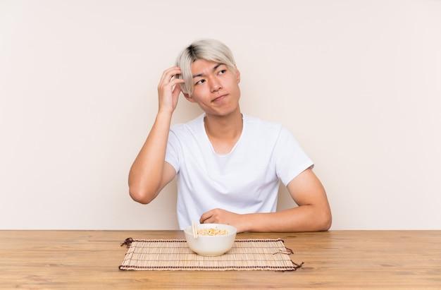 azjatycki mężczyzna międzyrasowy randki