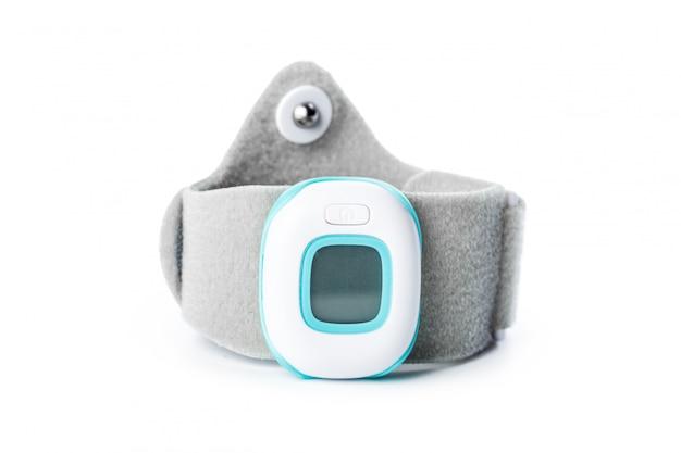 Monitor pracy serca Premium Zdjęcia