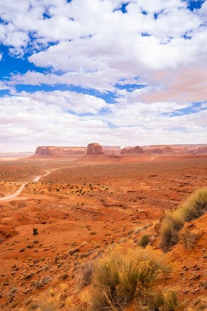 Monument Valley Premium Zdjęcia