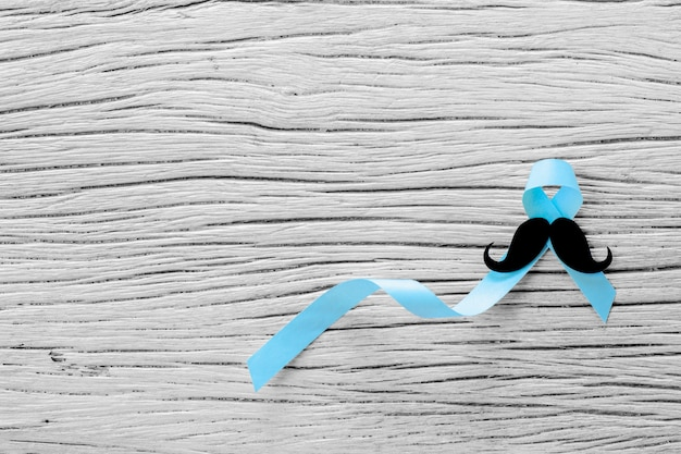 Movember. Premium Zdjęcia