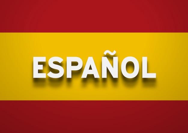 Mówiąc po hiszpańsku Premium Zdjęcia