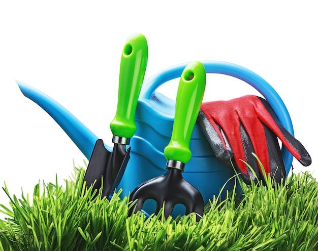 Narzędzia ogrodnicze Premium Zdjęcia