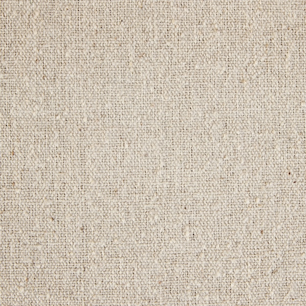 Naturalne tkaniny lniane na tle Darmowe Zdjęcia