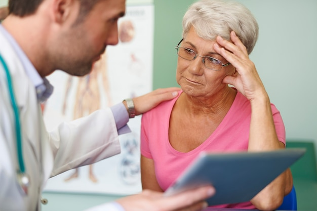 Nie Martw Się, Ten Test Medyczny Nie Jest Taki Zły Darmowe Zdjęcia