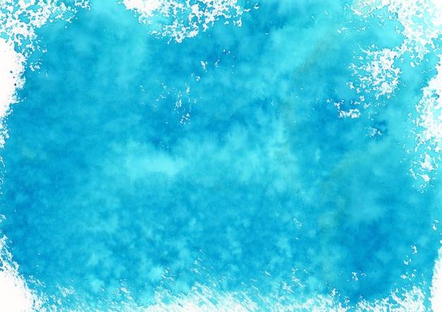 Niebieska Farba Tła Darmowe Zdjęcia