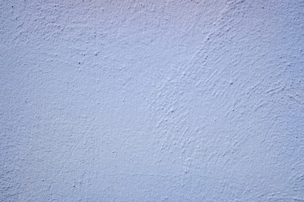 Niebieskie ściany malowane teksturowanej tło Premium Zdjęcia