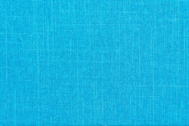 Niebieskie tekstury bawełny Darmowe Zdjęcia