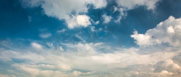 Niebo Chmury Tle. Darmowe Zdjęcia
