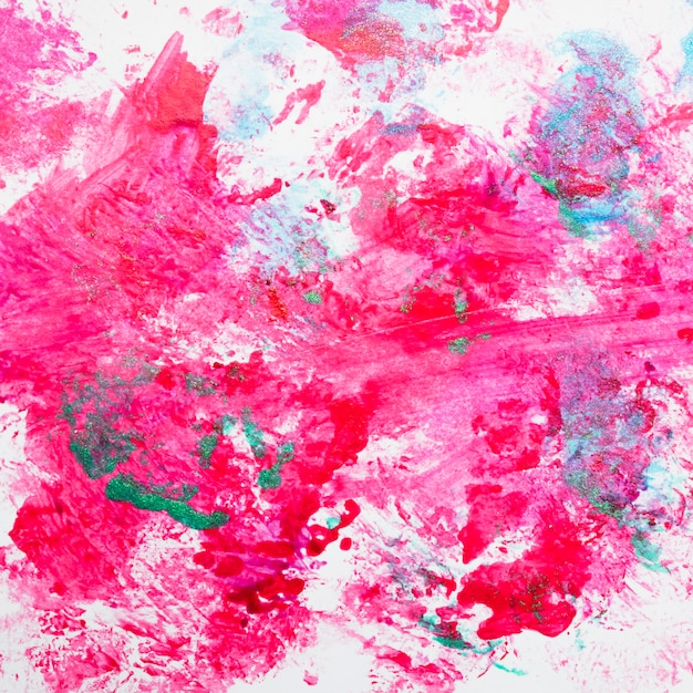 Niechlujny Abstrakcyjny Lakier Do Paznokci Tekstury Tło Darmowe Zdjęcia
