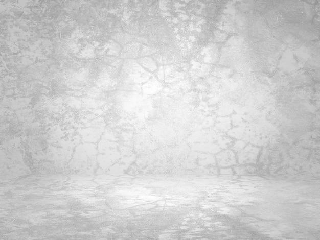 Nieczysty Białe Tło Naturalnego Cementu Lub Kamienia Stary Tekstura Jako ściana W Stylu Retro. Konceptualistyczny Darmowe Zdjęcia