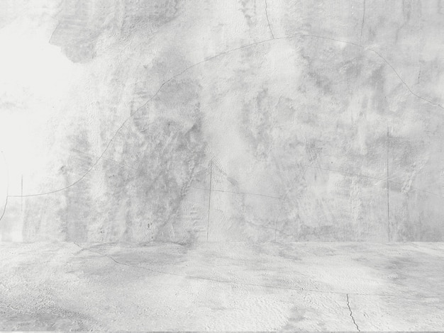 Nieczysty Biały Mur Z Naturalnego Cementu Lub Kamienia Stary Tekstura ściana. Koncepcyjne Baner ścienny, Grunge, Materiał Lub Konstrukcja. Darmowe Zdjęcia