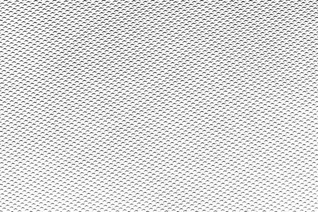 Nieczysty Czarno-biały Grunge. Kropka Tekstury Tła. Tekstury Grunge Kropkowane Półtonów. Premium Zdjęcia