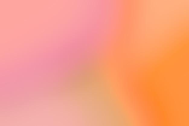 Nieostre Abstrakcyjne Tło W Pastelowych Kolorach Darmowe Zdjęcia