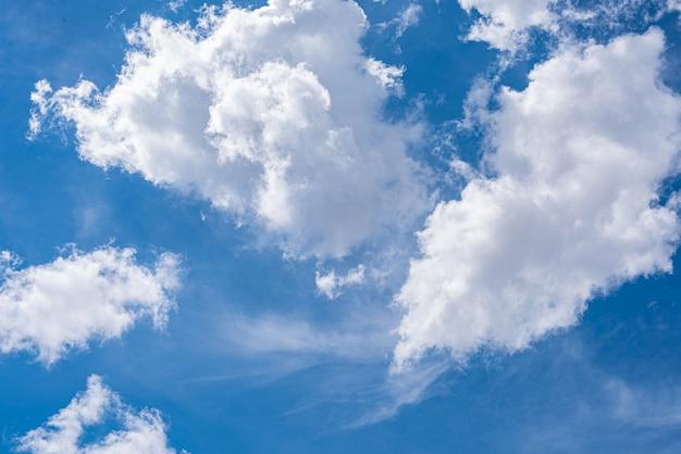 Niesamowite Piękne Niebo Z Chmurami Darmowe Zdjęcia