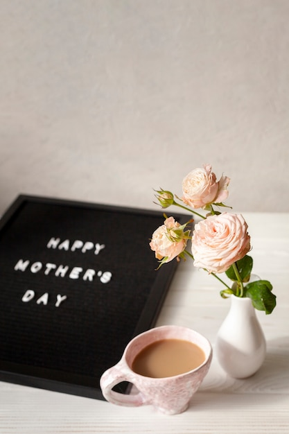 Niespodzianka Na Dzień Matki Darmowe Zdjęcia
