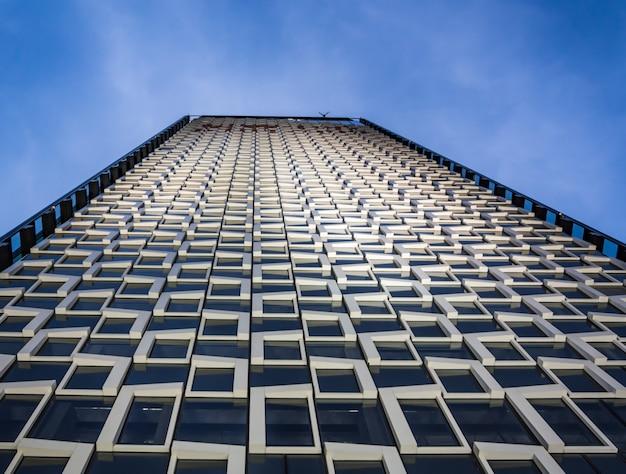 Nieuczciwy Skrobakowy Wieżowiec Skandaliczny Darmowe Zdjęcia