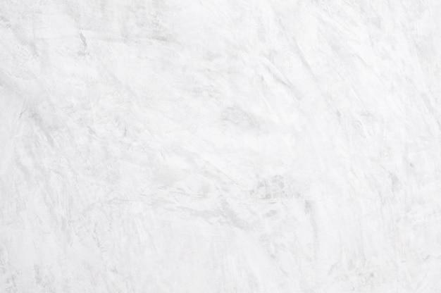 Nowa Biała ściana Betonowa Tekstura Tło Grunge Cementu Wzór Tekstury Tła. Premium Zdjęcia