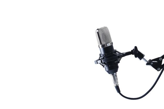Nowoczesny Mikrofon Darmowe Zdjęcia