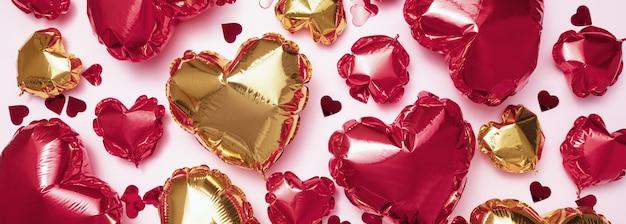 Obchody świąt Walentynki Premium Zdjęcia