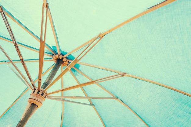 Ochrona Zielony Parasol Parasol Niebo Darmowe Zdjęcia